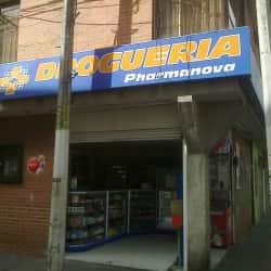 Drogueria Pharmanova  en Bogotá