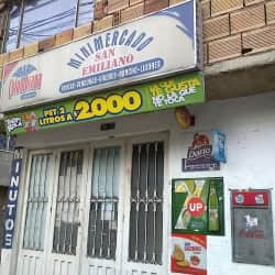 Mini Mercado San Emiliano  en Bogotá