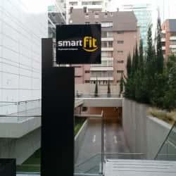 Gimnasio Smart Fit - Foster  en Santiago