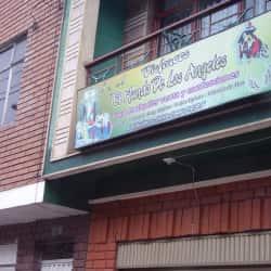 Disfraces El Mundo de Los Angeles  en Bogotá