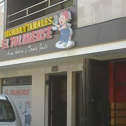 Lechona y Tamales El Tolimense Fábrica en Bogotá