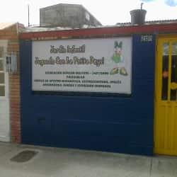 Jardín Infantil Jugando con La Patita Deysi en Bogotá
