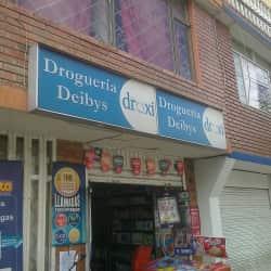 Droguería Deibys en Bogotá