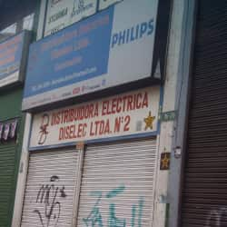Dicelec Ltda # 2 en Bogotá