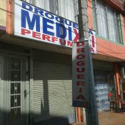 Drogueria MediXXI en Bogotá
