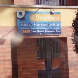 Drogueria Nuevo Horizonte R.A. en Bogotá