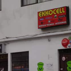 Ekkocell Servicio Tecnico  en Bogotá