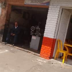 Enfocadores el Maco  en Bogotá