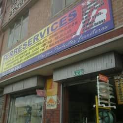 Ferreservices en Bogotá