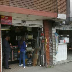 Ferreteria Calle 72 con 96 en Bogotá