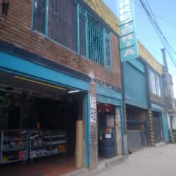 Ferretería Calle 53 Sur con 13 en Bogotá