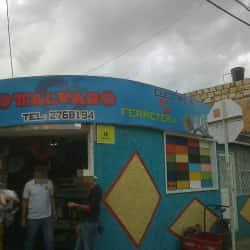 Ferreteria Otalvaro en Bogotá