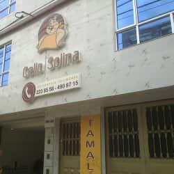 Lechonería Celio Solina en Bogotá