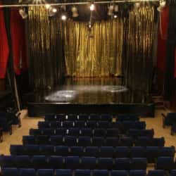 Teatro Cadiz en Bogotá