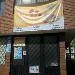 Gabcco en Bogotá