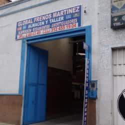 Global Frenos Martinez  en Bogotá