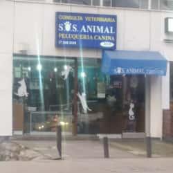 Clínica Veterinaria S.O.S Animal en Santiago