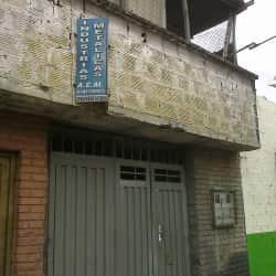 Industrias Metálicas A.C.M. en Bogotá