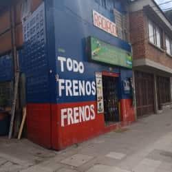 Industrielectricos y Bobinados  en Bogotá