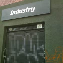 Industry en Bogotá