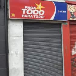 Paga Todo Carrera 24 con 66A-39 en Bogotá
