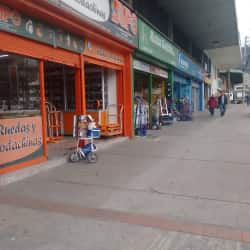 Impomundo en Bogotá