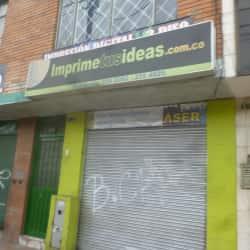 Imprime Tus Ideas en Bogotá