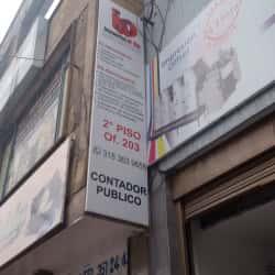 Impuestos Al  Dia  en Bogotá