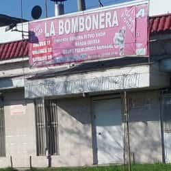 La Bombonera en Santiago