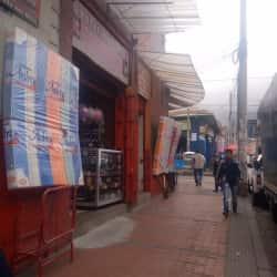 Almacen  Carlos Bayona  en Bogotá