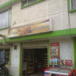 Panadería Y Cafetería La Nueva Mariluna en Bogotá