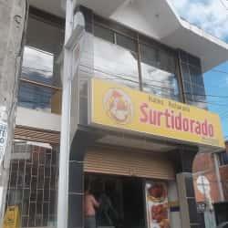 Asadero Restaurante Surtidorado en Bogotá