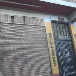 Tienda Calle 30 Con 16G en Bogotá