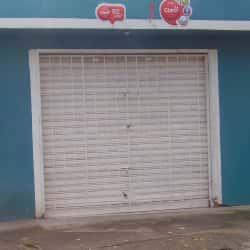Cabinas Diagonal 50 Sur en Bogotá