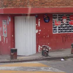 Cabinas Telefonicas Carrera 3C Este  en Bogotá
