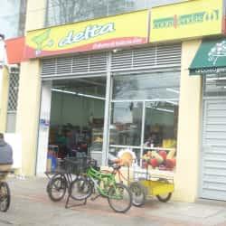 Supermercado Delta en Bogotá