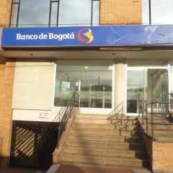 Cajero ATH Banco de Bogotá Oficina Cedritos en Bogotá