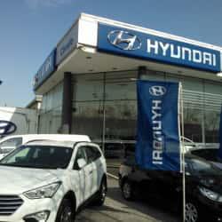 Círculo Autos Hyundai - Manuel Montt en Santiago