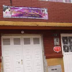 Casa de Eventos Sueños Realidad  en Bogotá