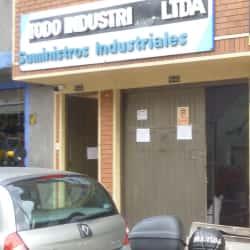 Todo Industrial LTDA en Bogotá