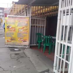 Restaurante El Manantial del Sazón y del Sabor en Bogotá