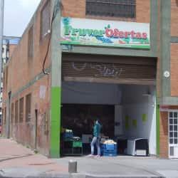 Fruver Ofertas  en Bogotá