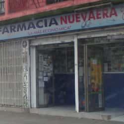 Farmacia Nueva Era en Santiago