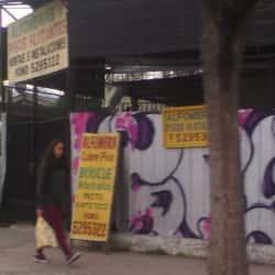 Casa de las Alfombras en Santiago