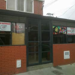 Alipio's Gourmet en Bogotá