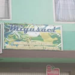 Miyusael en Bogotá