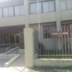 Princess Anne School en Santiago