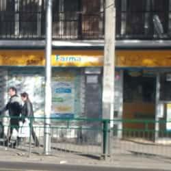 Fármacia Farmaprecio en Santiago