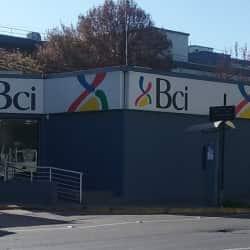 Banco BCI Hospital Clínico Universidad de Chile en Santiago