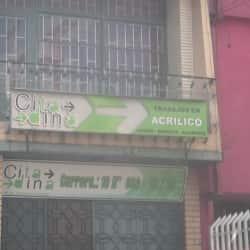 Citadina en Bogotá